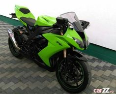 Kawasaki ZX10R Kawasaki Zx10r, Second Hand, Motorcycle, Vehicles, Motorcycles, Car, Motorbikes, Choppers, Vehicle