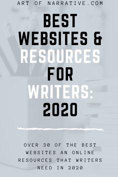 Check out the best websites for online writers of The best freelance resources, seo advice, publishing tips, creative writing advice, and editors. Creative Writing Tips, Book Writing Tips, Writing Workshop, Writing Prompts, Creative Ideas, Writing Websites, Writing Resources, Cool Websites, Writing Corner
