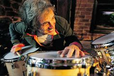 Lead Drummer of The Memory Thieves, Corky Laing debuts his one man show in Montreal.    http://www.montrealgazette.com/entertainment/Corky+Laing+been+long+strange+trip/6423809/story.html