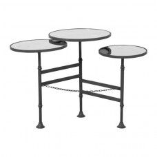 """TABLES RONDES """"Triplette"""""""
