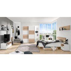 Modernes Jugendzimmer In Eichefarben   Für Ein Freundliches Ambiente!