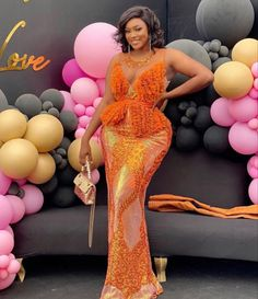 African Party Dresses, African Lace Dresses, African Wedding Attire, Latest African Fashion Dresses, African Dresses For Women, African Print Fashion, African Attire, Women's Fashion Dresses, African Lace Styles