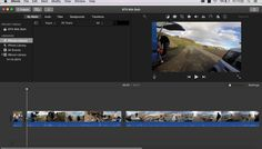 POST PRODUCTION: iMovie gave me a different perspective of editing. It allowed me to access different forms of effects and transitions to adobe software. This allowed us to mix things up, such as what we did with our two types of ghosting effect.