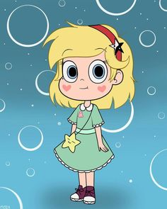 Starco Child by MarionetteJ2X on DeviantArt