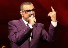 Singer #GeorgeMichael of Wham! fame dies at 53