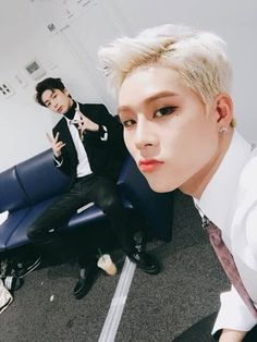 Hyungwon & Jooheon | Monsta X