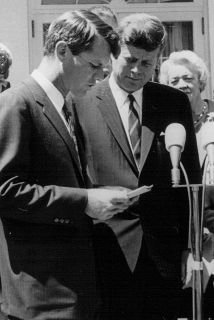 Kennedy lucía saludable, pero estaba bien enfermo | Univision Noticias