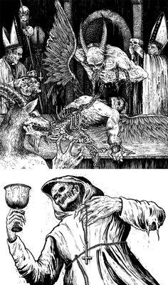 DAMONACY Riddick