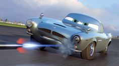 """Cars 2"" Ford Shelby Cobra, Shelby Gt, Cars 2 Movie, Disney Cars Toys, Ferrari California T, Walt Disney Co, Pixar Characters, Tesla Roadster, Lightning Mcqueen"