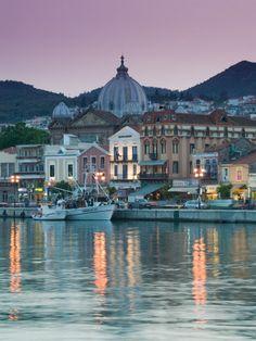 Northeastern Aegean Islands, Greece