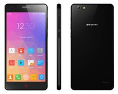 ZOPO ZP720 uses 5.3 inch screen, installed Android 4.4 OS, MT6732 quad core CPU, has 16GB ROM, 1GB RAM, 5MP front + 13.2MP back dual camera.