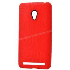 Asus Zenfone 6 Çizgili Silikon Kılıf Kırmızı -  - Price : TL14.90. Buy now at http://www.teleplus.com.tr/index.php/asus-zenfone-6-cizgili-silikon-kilif-kirmizi.html