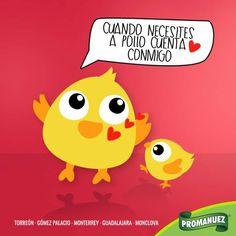 Ven este #viernes a #Promanuez y llévate todo lo necesario para festejar este Día del Niño. ¡Te esperamos! 😉 http://www.promanuez.com.mx/productos