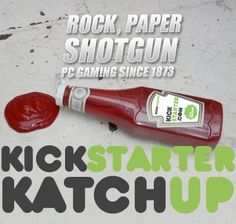 Success! Artizens has reached its funding goal! Rock, Paper, Shotgun featured our online game in their Kickstarter Katchup. Click the magical ketchup bottle and teleport to the full article!