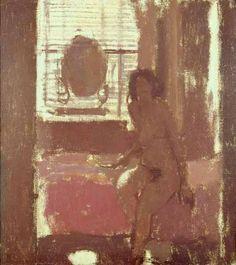 - mornington crescent nude - walter sickert   Flickr - Photo Sharing!