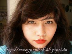 So Chaud lipstick by MAC