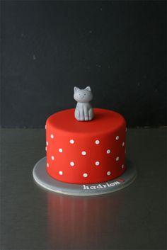 Sugarplum Cake Shop - Playful Cakes