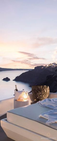 Kirini Suites & Spa in Santorini: the epitome of luxury and relaxation