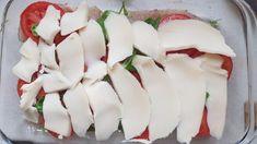 Könnyű rakott csirkemell - kotkodakonyhaja.hu Feta, Cheese, Kitchen, Cooking, Kitchens, Cuisine, Cucina, Kitchen Floor