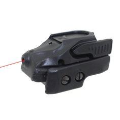 Micro Universal Pistol Gun Glock Laser Sight Red Laser Airsoft Tactical Compact Glock 17 19 Hunting Rifle Shotgun Laser . Click visit to buy #Hunting