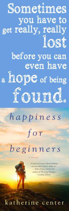 Katherine Center's new book! http://smarturl.it/HfBP