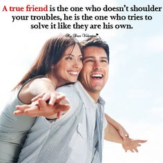 A true friend is the one - Friendship picture quotes About Friendship Day, Friendship Day Wishes, Men Quotes, Quotes For Kids, Friendship Pictures Quotes, Introverted Leaders, Psychology Books, Dating After Divorce, Dating Humor