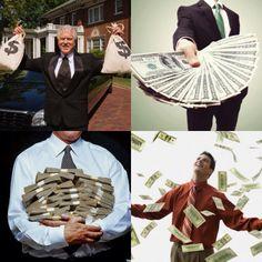 Сектор богатства