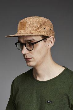 Makia Cork Cap