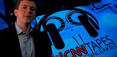 LEAKED VIDEO: James O'Keefe releases leaked CNN tapes from inside newsroomTwo days ago James O'Keefe and his Project Veritas promised to release new leaked footage recorded from within CNN's newsroom. Today O'Keefe made good on his pr. Yellow Journalism, Miss X, Important News, Mainstream Media, Freedom Of Speech, Conservative News, News Media, Political News