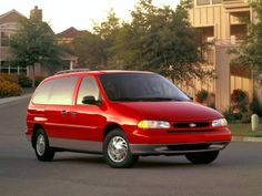 1993 ford escort google search the bug mobile pinterest ford 199597 ford windstar north america 01199497 fandeluxe Image collections