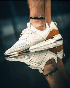 New Balance 247 Luxe by @lucasblackman // >> Tag #sneakersmag for a shoutout! << #newbalance #nb247 #sadp #kotd #walklikeus #igsneakercommunity #womft #newbalancegallery #newbalance247 #nb247luxe #sneaker #sneakers