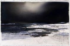 Lars Lerin Swedish painter
