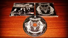 """Jihad - Origin of The Rebels Angels"" 3rd Album Release By Krueger Records (February 2013)"