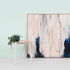 Fredrika Large Framed | Art