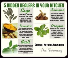 Easy Homesteading: Natural Healing