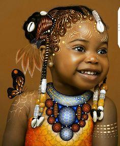 60 Ideas For Black Art Afro Culture Beautiful