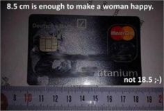 여자가 원하는 8.5cm...제목은 자극적, 내용은 현실적?