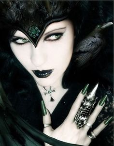 Gothic Realm ...