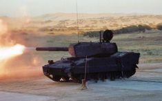 The M8 Thunderbolt Demonstrator