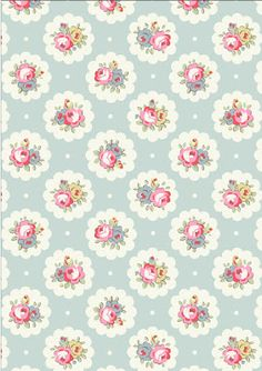 Maybe this would make a nice plate, server, dollie.....The Lark: New Cath Kidston Prints