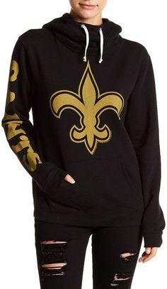 Junk Food Clothing New Orleans Saints Hoodie