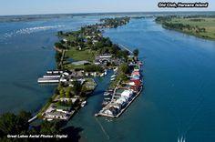 Harsen's Island