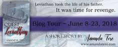 Leviathan: Book Release and Author Interview!  https://ift.tt/2METiwV
