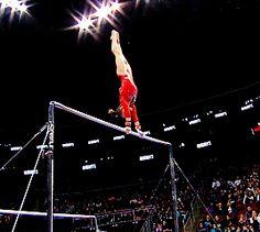 tumblr_omazu0ND9w1v5blnqo1_400.gif 268 × 240 pixlar Gymnastics Stunts, Gymnastics Stretches, Gymnastics Tricks, Tumbling Gymnastics, Gymnastics Skills, Gymnastics Competition, Gymnastics Posters, Olympic Gymnastics, Olympic Sports