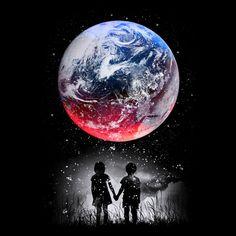 Until The End Of The World by Design-By-Humans.deviantart.com on @deviantART