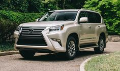 2016 Lexus // Despite the GX's obvious age in a market that craves new, this SUV is migrating from dealership showroom floors to suburban garages in so. Toyota Supra Mk4, Toyota Prius, Toyota Corolla, Toyota Tundra Lifted, Toyota Pickup 4x4, Toyota 4runner Trd, Toyota Rav, Tacoma Toyota, Toyota Fj Cruiser