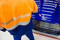 Группа компаний «Модус» пытается через суд оспорить изменения действующего дилерского соглашения с Ford Sollers