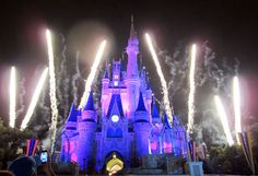 Win a Six Day Vacation to Orlando and Disney World