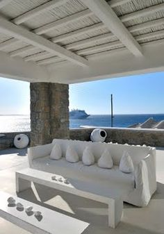 French By Design: Escape to Mykonos