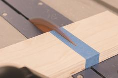 How to Prevent Tearout and Splintering When Cutting Plywood, Once and For All | Man Made DIY | Crafts for Men | Keywords: how-to, diy, plywood, wood